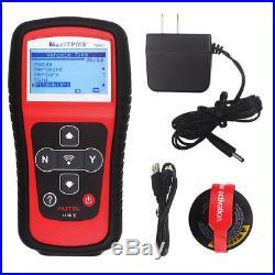 TS401MaxiTPMS Tire TPMS Activate Pressure Sensor Car Diagnostic Reset Tool Autel