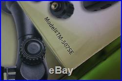 TST TPMS Wireless Tire Pressure Monitoring System 4 FlowThru Sensor TM-507SE