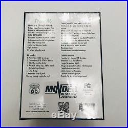 Tire Minder TPMS RV Tire Pressure Monitoring System 6 Transmitter Kit TM66-M6