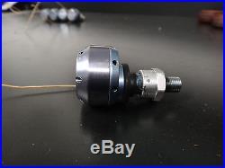 Tire Pressure Monotoring System Sensor TPMS Motec Brightwater LMP Race Car