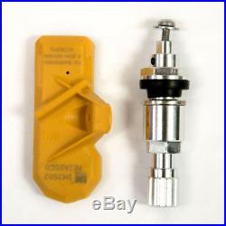 Tire Pressure Sensor (TPMS) Set of 4 For 2001-2004 Chevy Corvette
