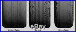 -Tyre Tire Pressure Monitor System 6 Internal Valve 22 Sensors TPMS Car 4x4 Set