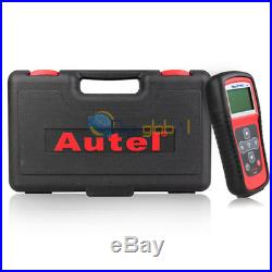 UK Autel TS401 TPMS Sensor Read Tire Pressure Diagnostic Activate Decode Tool