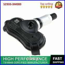 US 4PCS Fit Honda CRV Accord Tire Pressure Sensors TPMS OEM 42753-SWA-A53 315Mhz