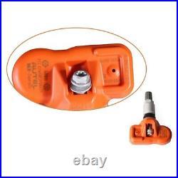 Universal Car Autel MX-Sensor 433MHz TPMS Tire Pressure Monitor Sensor Active US
