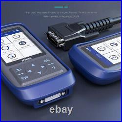 XTOOL TP150 TPMS Sensor Tire Pressure Monitoring System OBD2 Diagnostic Scanner